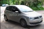Foto venta Auto usado Volkswagen Fox 3P Trendline (2012) color Gris Vulcano precio $115.000