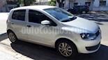 Foto venta Auto usado Volkswagen Fox 5P Comfortline Pack (2012) color Plata precio $228.000