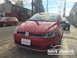 Foto venta Auto Usado Volkswagen Fox 5P Highline (2015) color Rojo precio $322.000