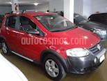Foto venta Auto usado Volkswagen Fox 5P Route (2008) color Rojo precio $199.000