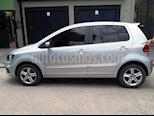 Foto venta Auto usado Volkswagen Fox 5P Trendline (2015) color Gris Claro precio $365.000