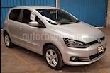 Foto venta Auto usado Volkswagen Fox 5P Trendline (2016) color Plata Reflex precio $420.000