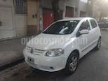 Foto venta Auto Usado Volkswagen Fox 5P Trendline (2009) color Blanco Candy precio $180.000