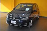 Foto venta Auto usado Volkswagen Fox 5P Trendline (2016) color Azul precio $398.000
