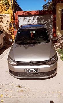Volkswagen Fox 5P Comfortline usado (2012) color Beige precio $840.000