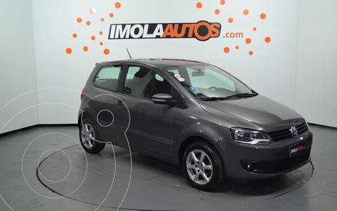 Volkswagen Fox 3P Trendline usado (2013) color Gris precio $920.000