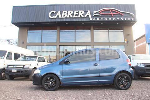 Volkswagen Fox 1.6 Comfortline 3Ptas. (Faros) usado (2007) color Azul precio $500.000