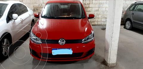 Volkswagen Fox 5P Comfortline Plus usado (2016) color Rojo precio $950.000