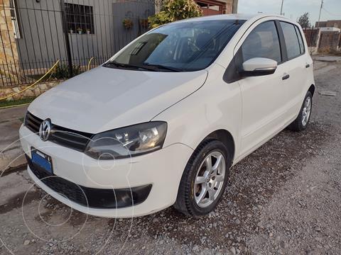 Volkswagen Fox 5P Comfortline Pack usado (2013) color Blanco precio $950.000