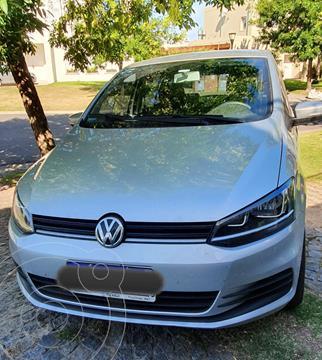 foto Volkswagen Fox 5P Connect usado (2020) color Plata Lunar precio $1.250.000