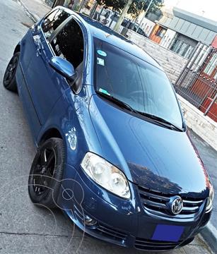 Volkswagen Fox 3P Comfortline usado (2008) color Azul precio $820.000