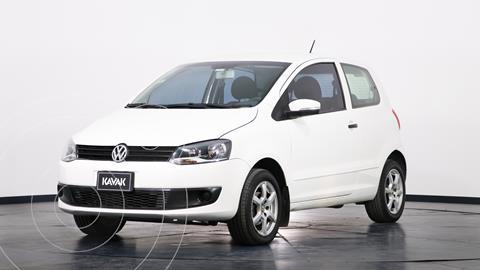 Volkswagen Fox 3P Comfortline usado (2014) color Blanco Cristal precio $1.170.000