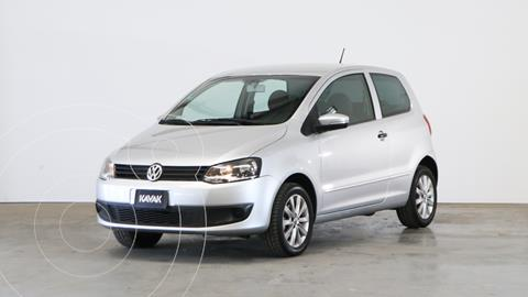 Volkswagen Fox 3P Comfortline Pack usado (2011) color Gris precio $860.000