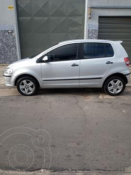 Volkswagen Fox 5P Trendline SDI  usado (2008) color Gris Urbano precio $650.000