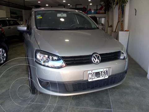 Volkswagen Fox 5P Comfortline usado (2013) color Bronce precio $770.000