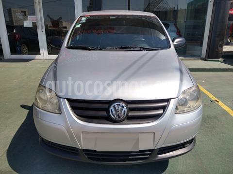 Volkswagen Fox 3P Route usado (2008) color Gris Claro precio $450.000