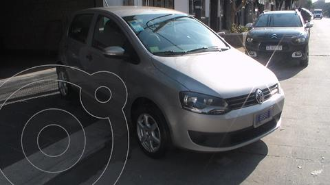 foto Volkswagen Fox 5P Trendline usado (2013) color Marrón precio $949.900
