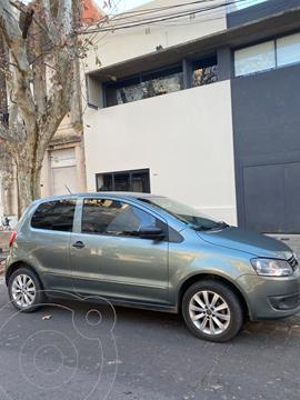 Volkswagen Fox 3P Comfortline usado (2010) color Gris precio $750.000