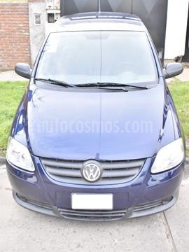 Volkswagen Fox 5P Comfortline usado (2009) color Azul precio $389.999
