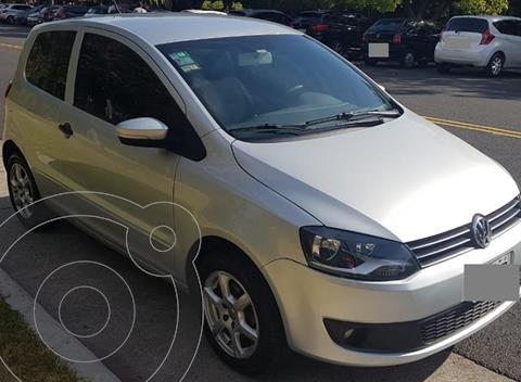 Volkswagen Fox 3P Comfortline Pack usado (2013) color Plata Reflex precio $740.000