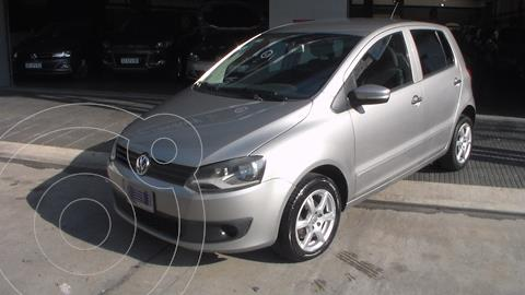 Volkswagen Fox 5P Trendline usado (2013) color Marron precio $899.900