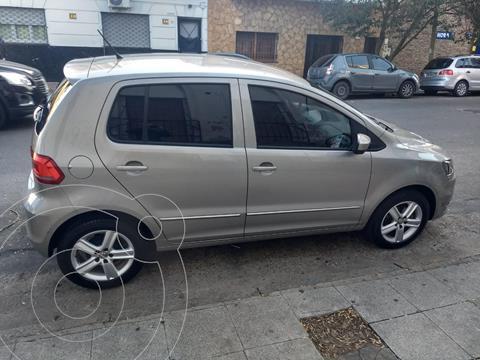 Volkswagen Fox 5P Comfortline Pack usado (2015) color Gris precio $970.000