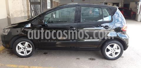 Volkswagen Fox 5P Comfortline Pack usado (2016) color Negro precio $1.000.000