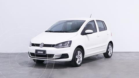 Volkswagen Fox 5P Comfortline usado (2016) color Blanco Cristal precio $1.230.000