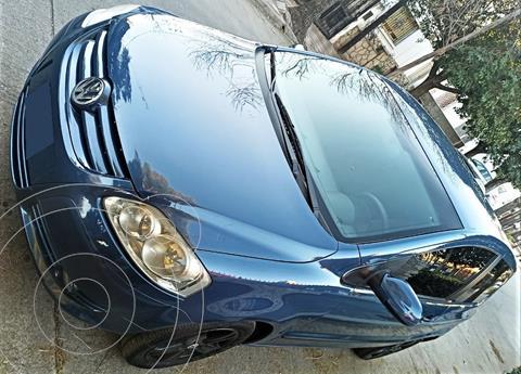 Volkswagen Fox 3P Trendline usado (2008) color Azul precio $820.000