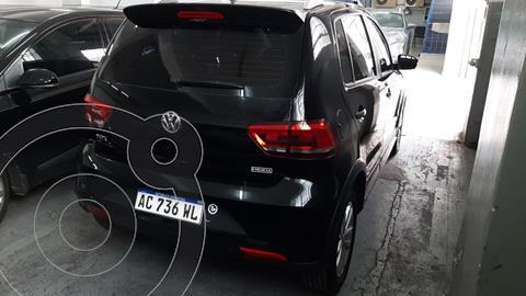 Volkswagen Fox 5p Track Manual usado (2017) color Negro precio $1.600.000