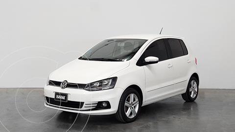 Volkswagen Fox 5P Trendline usado (2016) color Blanco Cristal precio $1.400.000