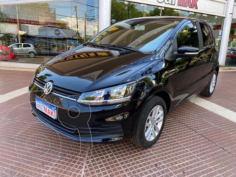 Volkswagen Fox 5P Connect usado (2019) color Negro Universal precio $1.589.990