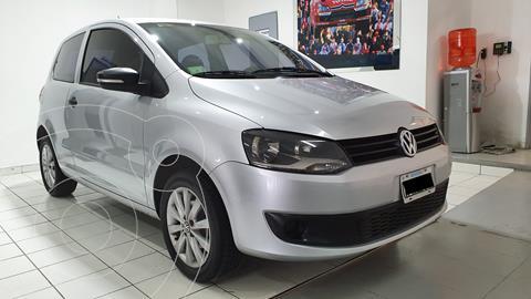Volkswagen Fox 3P Trendline usado (2011) color Gris precio $970.000