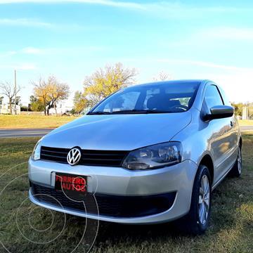 Volkswagen Fox 3P Comfortline usado (2013) color Plata precio $900.000