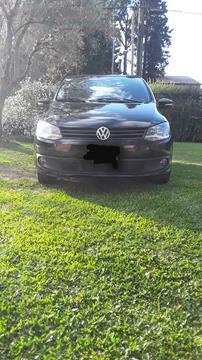 Volkswagen Fox 5P Trendline usado (2012) color Negro precio $950.000