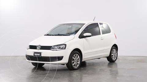 Volkswagen Fox 3P Comfortline usado (2014) color Blanco Cristal precio $1.110.000