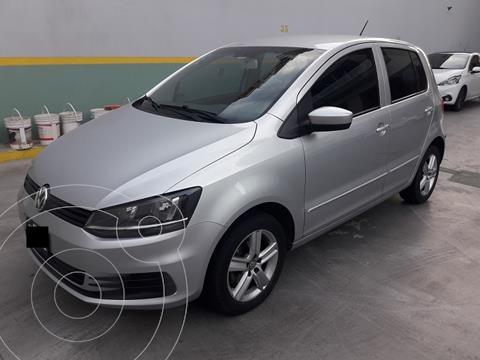 Volkswagen Fox 5P Comfortline Pack usado (2015) color Plata Reflex precio $990.000