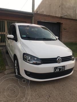 Volkswagen Fox 5P Comfortline Pack usado (2012) color Blanco precio $820.000