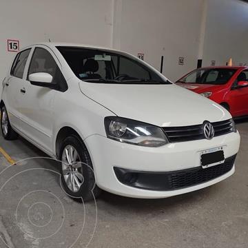 Volkswagen Fox 5P Comfortline usado (2012) color Blanco precio $860.000
