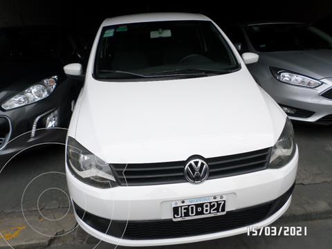 Volkswagen Fox 3P Comfortline usado (2010) color Blanco precio $720.000
