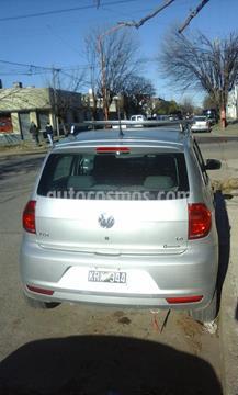 Volkswagen Fox 5P Comfortline Pack usado (2011) color Plata precio $450.000
