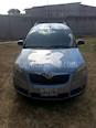 Foto venta carro usado Volkswagen Fox TRADENLINE 1.6 (2008) color Azul precio u$s2.300