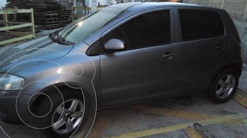 Volkswagen Fox Comfortline 1.6L usado (2006) color Gris Vulcano precio u$s2.700