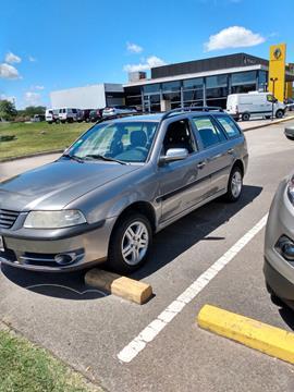 Volkswagen Gol Country 1.9 SD usado (2006) color Gris precio $470.000