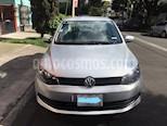 Foto venta Auto usado Volkswagen Gol Sedan CL Aire (2015) color Plata precio $95,000