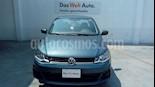 Foto venta Auto usado Volkswagen Gol Sedan CL Aire (2018) color Azul precio $185,000