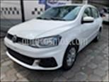 Foto venta Auto usado Volkswagen Gol Sedan GL (2017) color Blanco precio $137,500