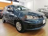 Foto venta Auto usado Volkswagen Gol Sedan Trendline Ac Seguridad (2018) color Azul precio $165,000
