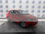 Foto venta Auto usado Volkswagen Gol Sedan Trendline Ac Seguridad (2018) color Rojo precio $189,000