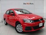 Foto venta Auto usado Volkswagen Gol Sedan Trendline I - Motion (2017) color Rojo Flash precio $169,000
